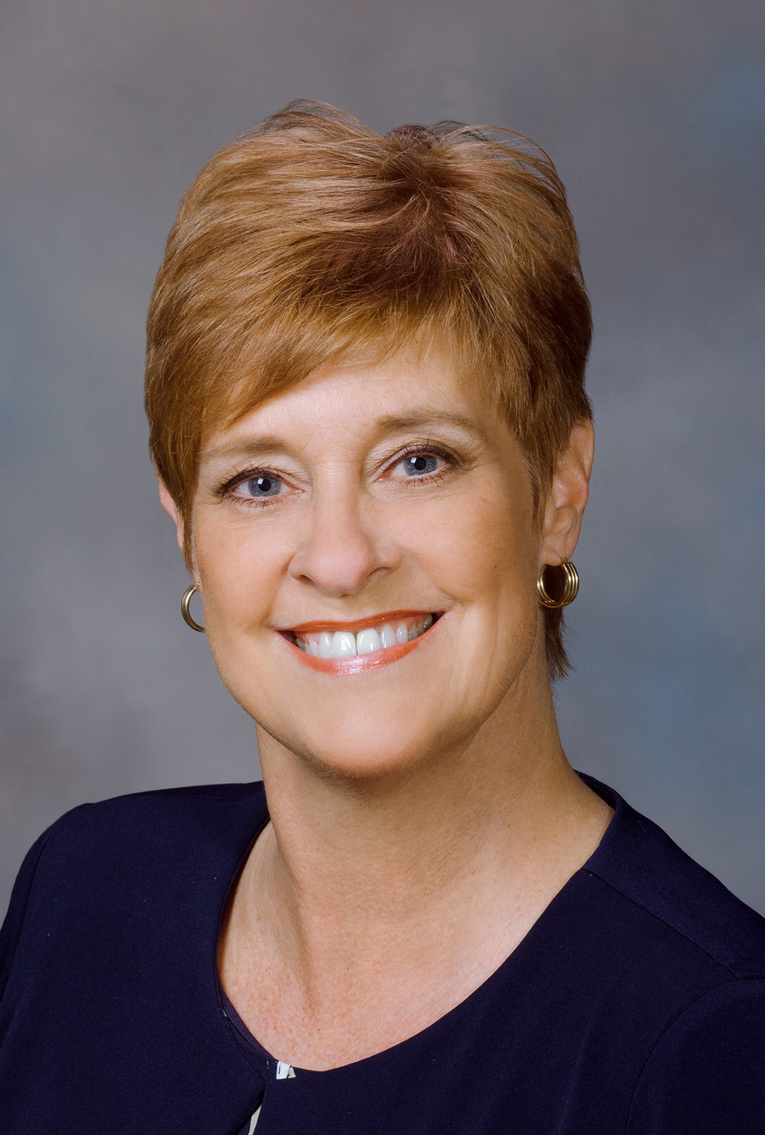 Karen Stanley : President and CEO