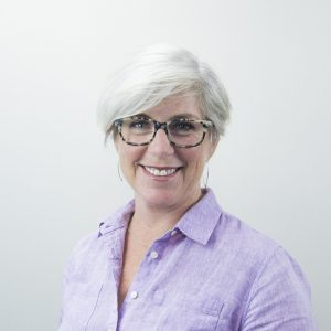 Clara Stokes Chief Development Officer profile pic