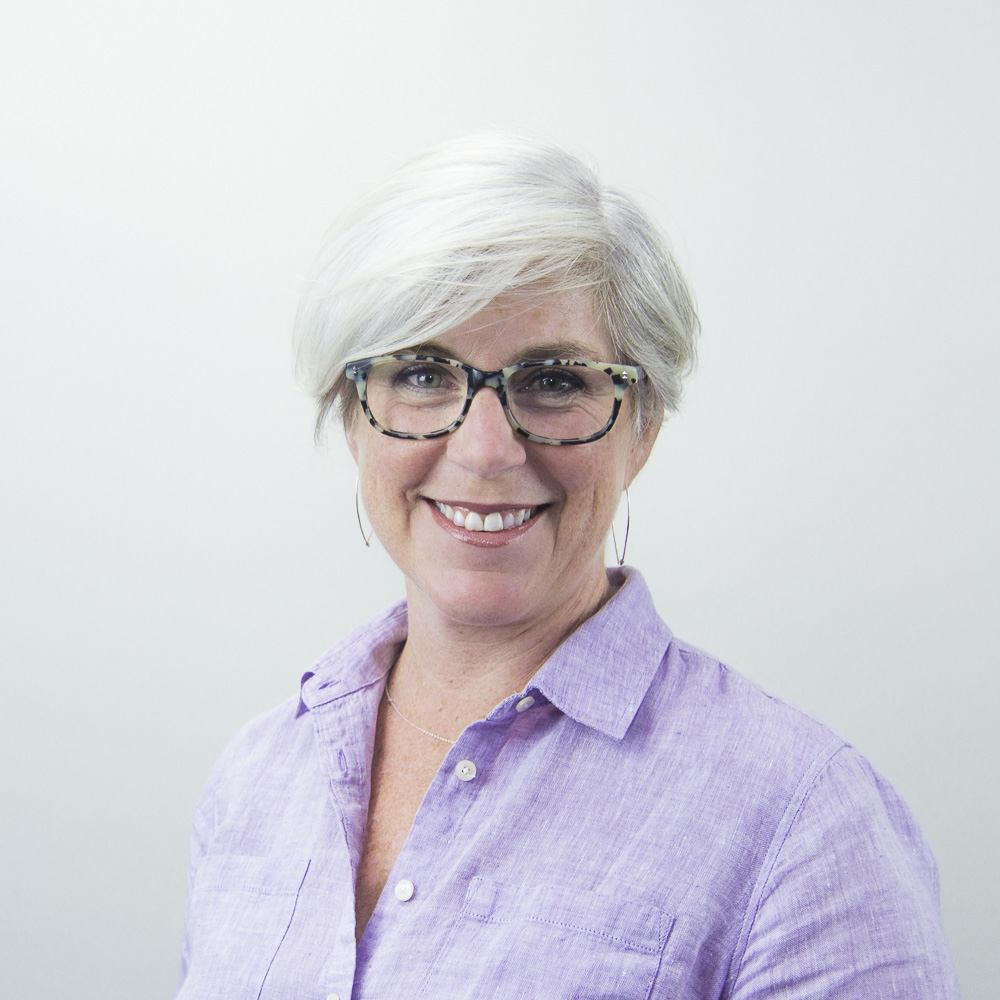 Clara Stokes : Chief Development Officer