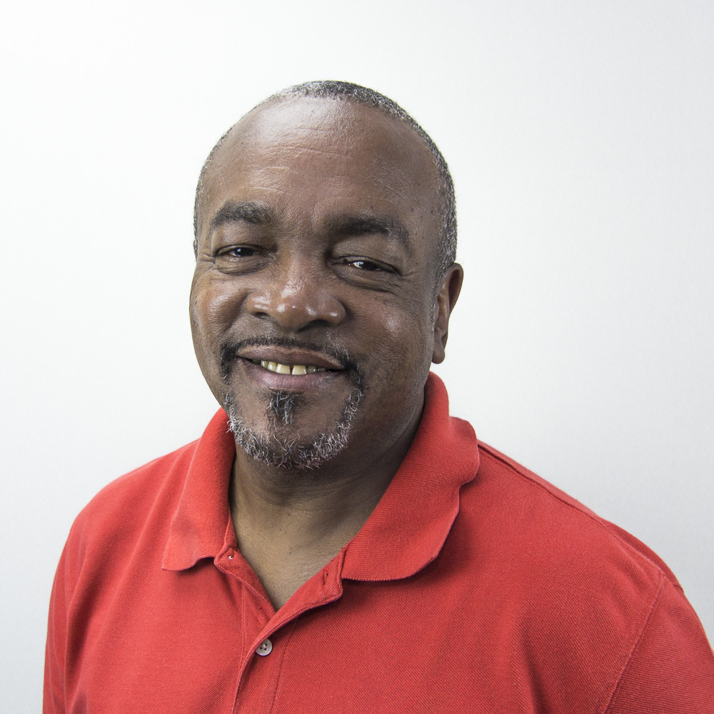 Al Jackson : The Healing Place Program Director