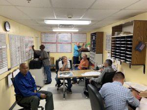 peer mentors office