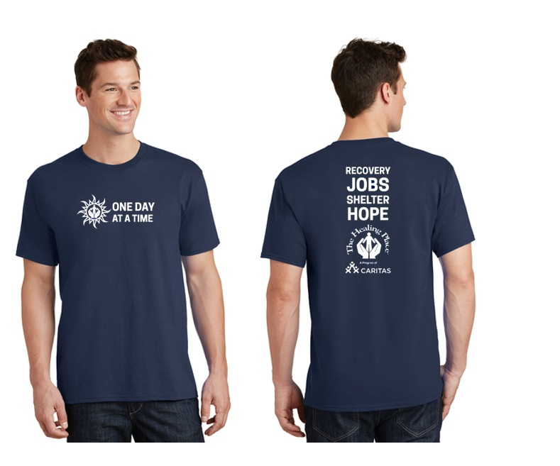 recovery month tshirts