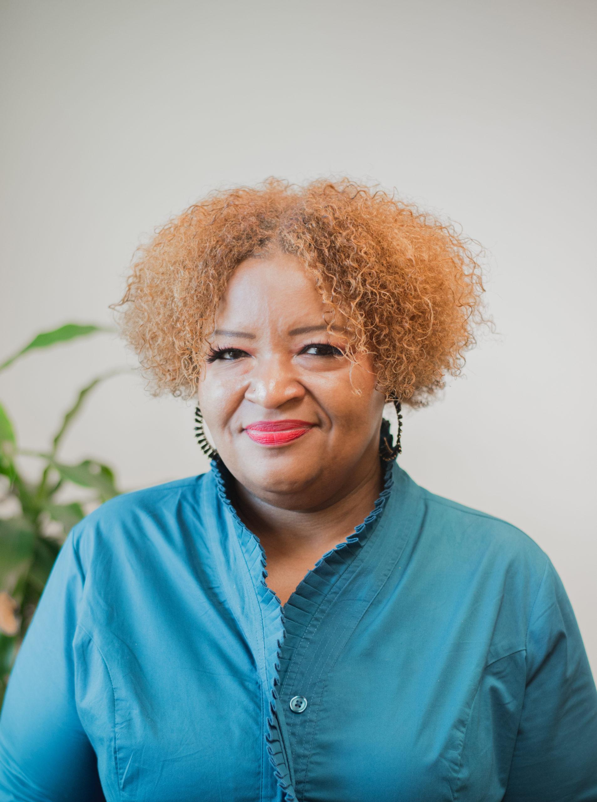 Sandy Morris :  Furniture Bank Program Manager