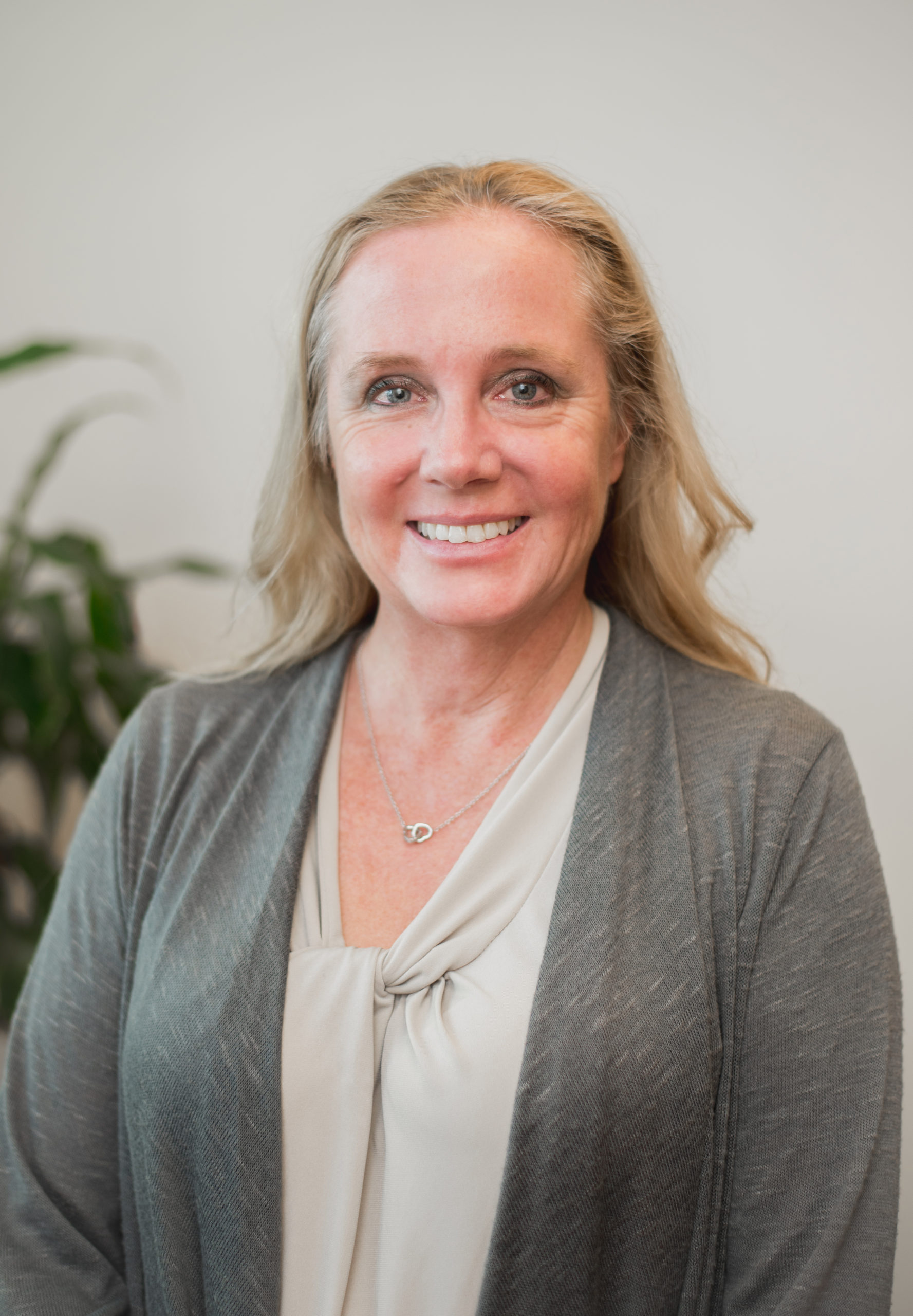 Elly Flippen, CPA, SHRM-SCP : Chief Financial Officer