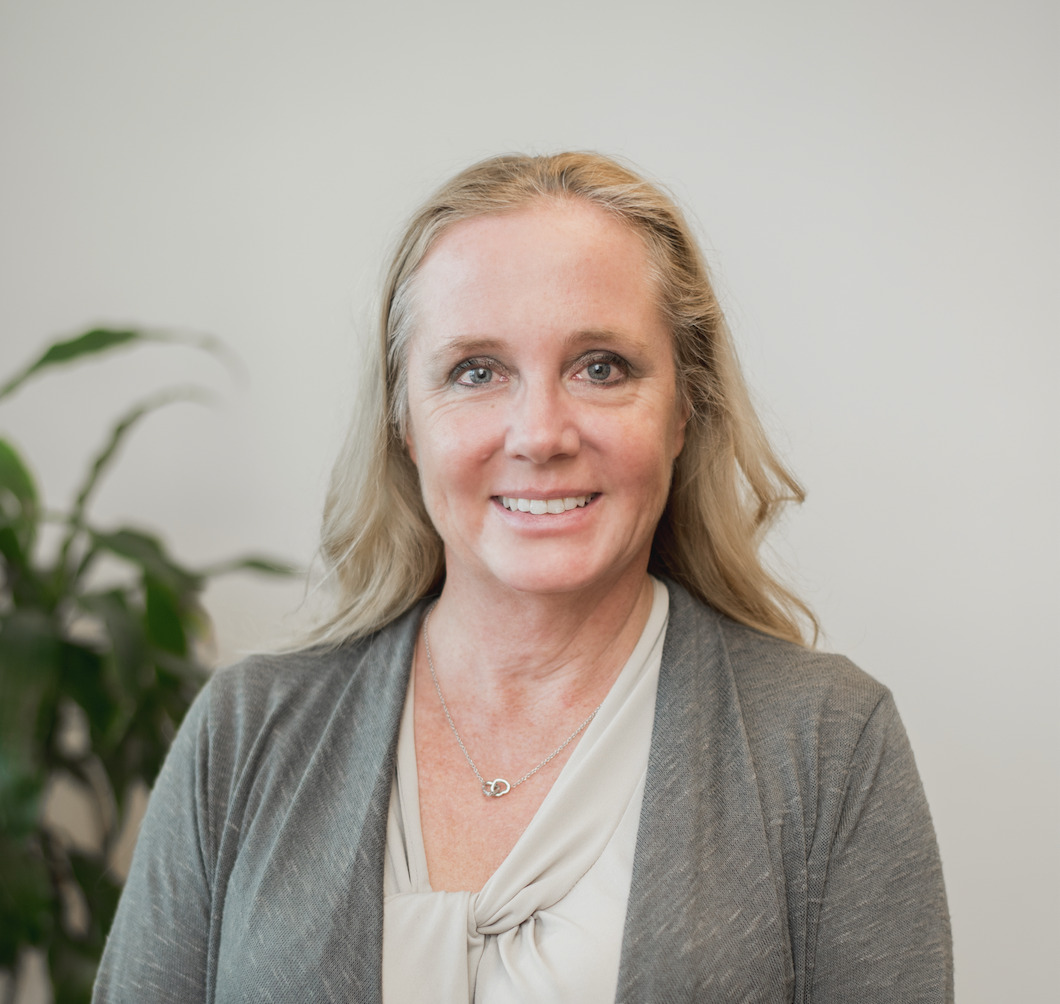 Elly Flippen, CPA, SHRM-SCP : Chief Financial Officer and Director of Human Resources