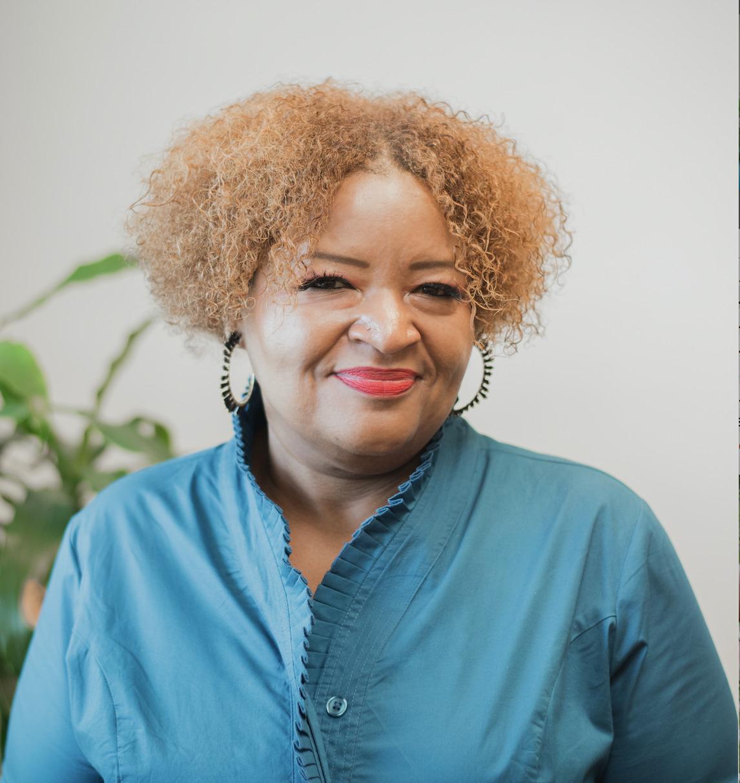 Sandy Morris :  Furniture Bank Program Manager and Customer Service Specialist