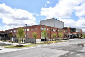 CARITAS Center