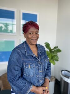CARITAS mens emergency shelter team lead